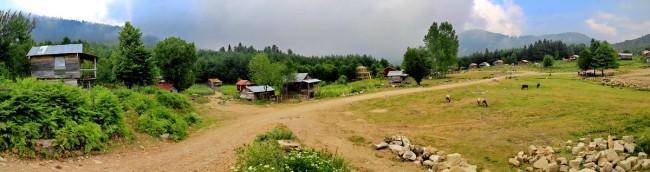 Gümeli Plateau